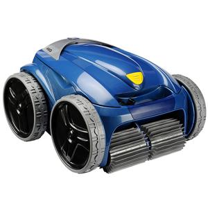 Zodiac V4 4WD Robotic Pool Cleaner w. Timer & Remote
