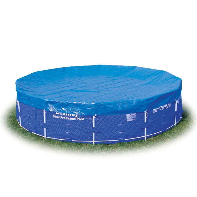 Bestway Above Ground Swimming Pool 3 66x1 22m Sand Filter