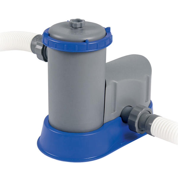 Bestway 1500gal 5 678l Flowclear Filter Pump For Above