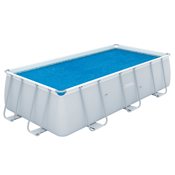 Bestway Solar Pool Cover For X Pools 58240