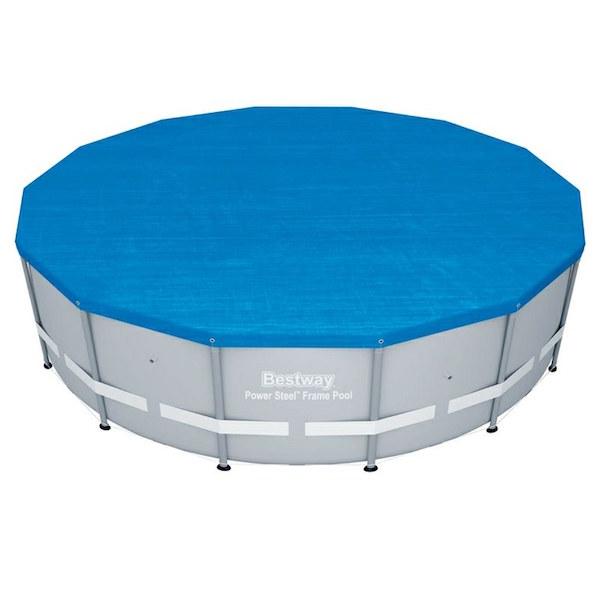 Bestway frame pool oval