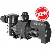 Davey SureFlo DSF1100 - 1.25 HP Pool Pump - Retro Fits Onga LTP/PPP & Poolrite Enduro - 3Y Warranty