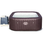Bestway Lay-Z-Spa - Maldives HydroJet Pro - 2.01m x 2.01m x 80cm for 5 - 7 people - 54173