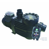 Speck Badu Eco Touch Variable Speed Pool Pump - 8 Star Rating