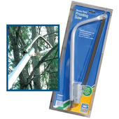 Aussie Gold Heavy Duty Pruning Saw - Fits Standard Pool Telepoles