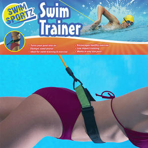 Swimsportz Swim Trainer Belt Swimming Harness