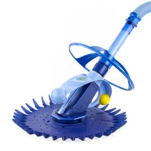 Zodiac Pacer Pool Cleaner Head Only No Hoses