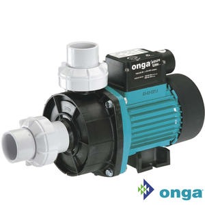 Onga / Pentair / Sta Rite Pool Pumps