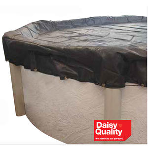 Daisy PoolKap Above Ground Pool Covers