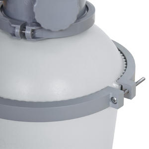 Bestway 530gal 2 006l Flowclear Sand Filter Pump For