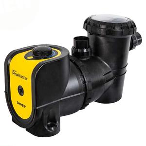 ECO Pool Pumps - Energy Efficient Variable Speed Pool Pumps