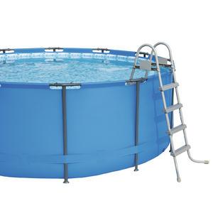 Bestway 3 66m X 1 22m Steel Pro Max Frame Pool With 530gal